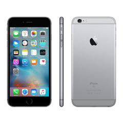 Apple iPhone 6s 16GB Space Gray без функции Touch ID