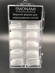 Верхняя форма для наращивания ногтей (бокс), Mo...