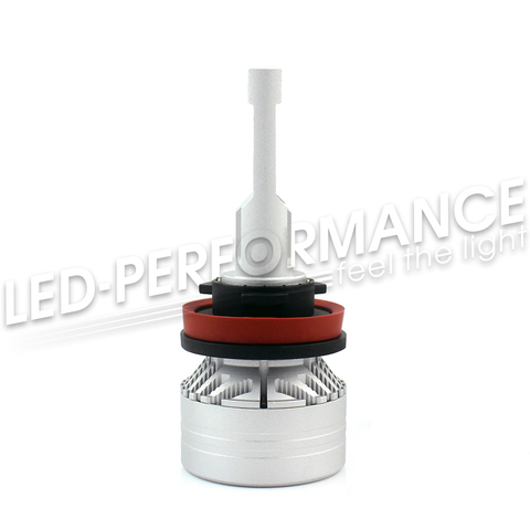 Светодиодная лампа H9 H11 X9