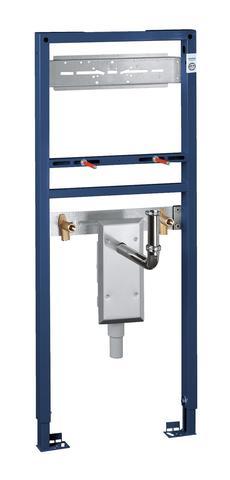 Система инсталляции для раковины GROHE Rapid SL (1,3 м) (38625001)