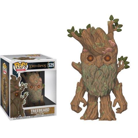 Lord of the Rings Treebeard Oversized Funko Pop! Vinyl Figure    Древобород