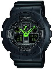 Наручные часы Casio G-Shock GA-100C-1A3DR