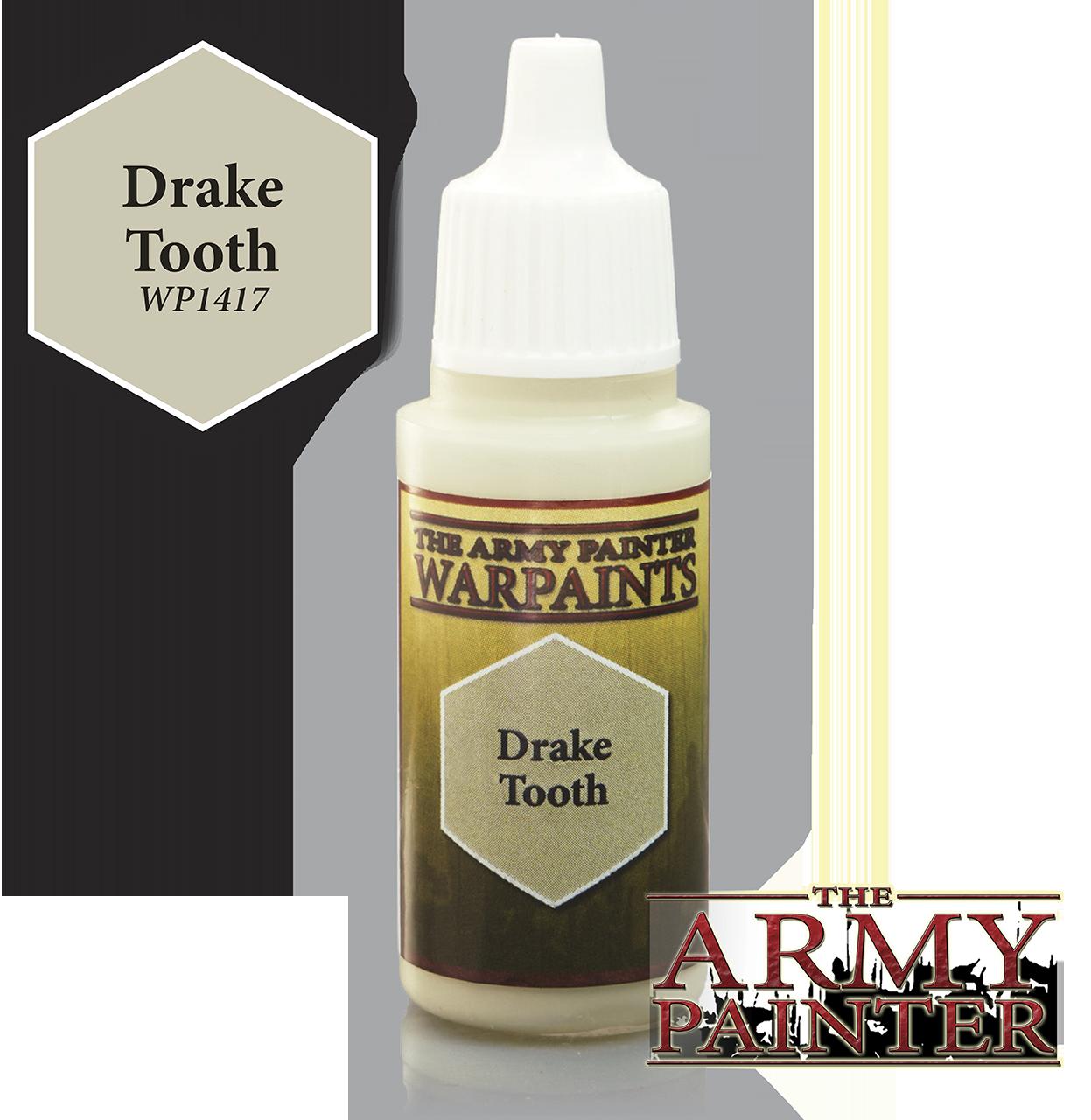 Drake Tooth