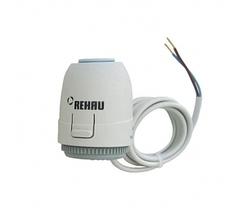 Сервопривод Rehau UNI на 24 В