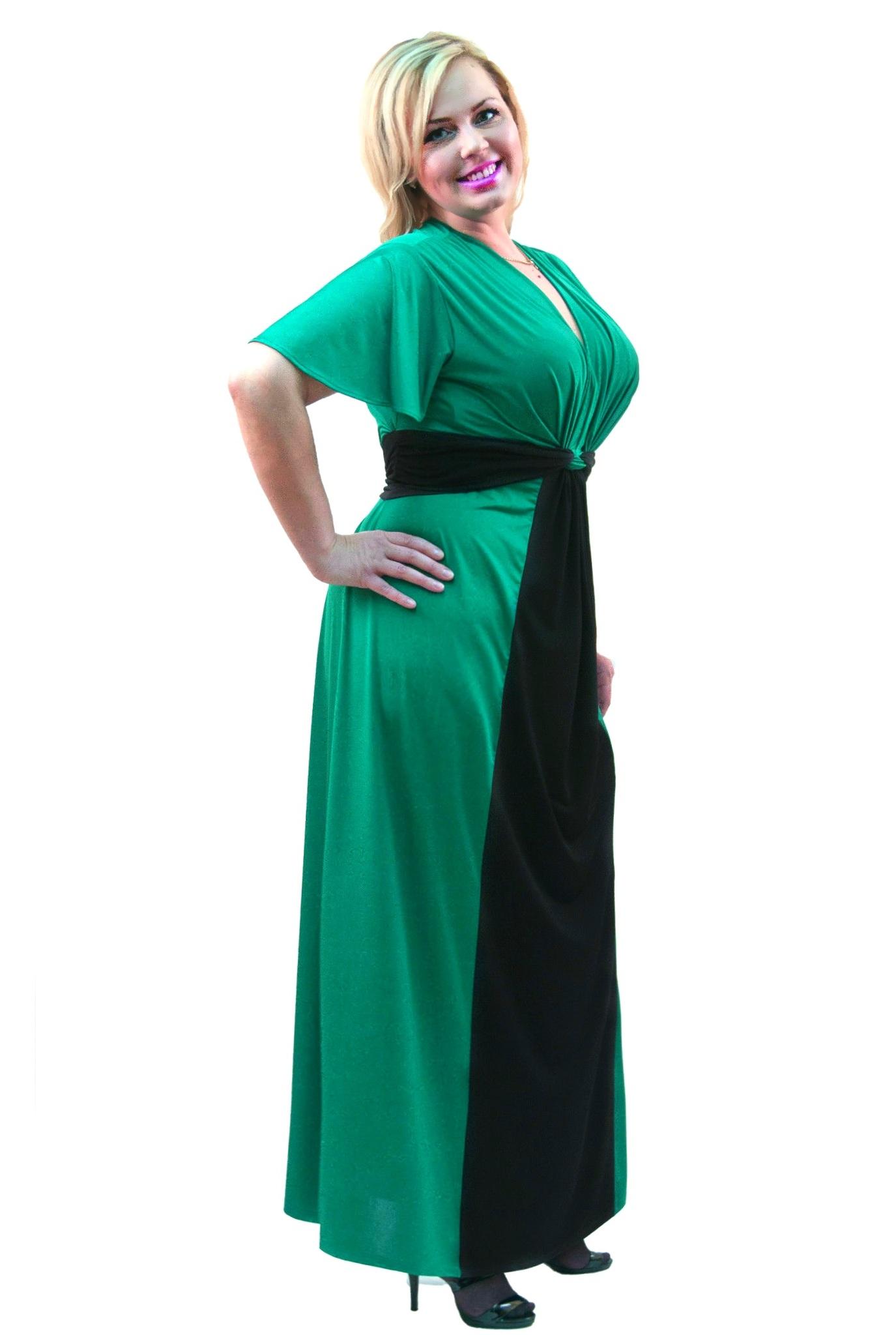 Платье 37-304