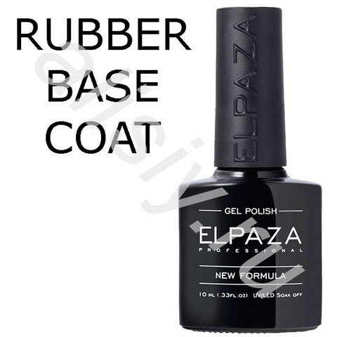 ELPAZA RUBBER BASE