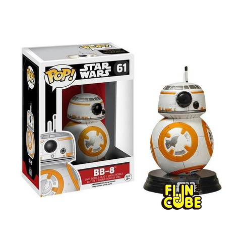 Funko Star Wars BB-8 (No.61)