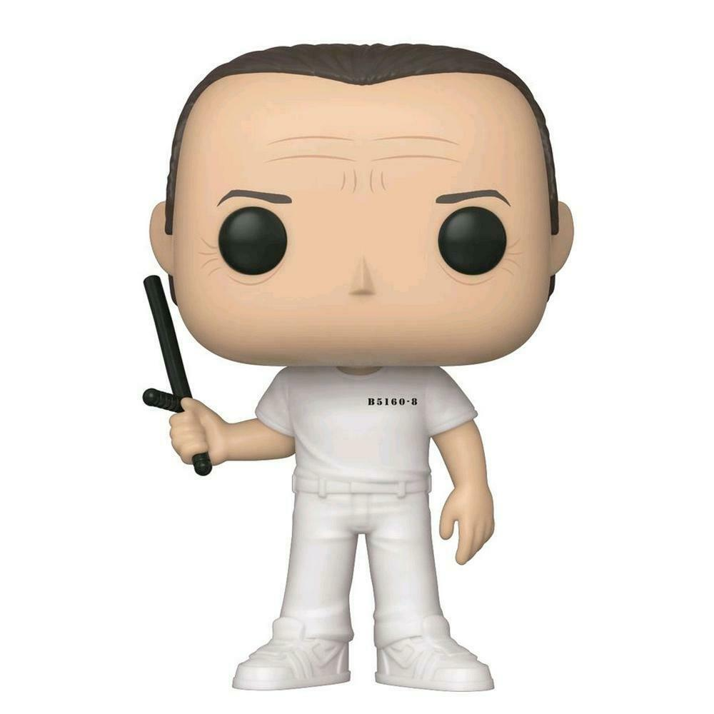 Фигурка Funko POP! Vinyl: Silence of Lambs: Hannibal 41965