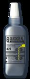 Анаэробный герметик QUICKSEAL 829 для уплотнения фланцевых соединений 75 г