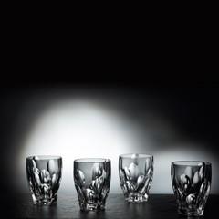 Набор стаканов для виски 4шт 300мл Nachtmann Sphere
