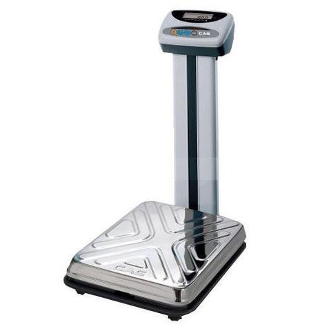 Весы товарные CAS DL-150 со стойкой до 150 кг
