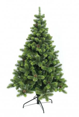Ёлка Beatrees Лесная Красавица 180 см. светло-зелёная
