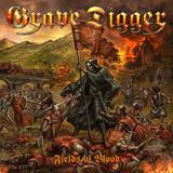 Grave Digger / Fields Of Blood (RU)(CD)
