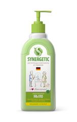 Жидкое мыло, SYNERGETIC, травы, 500 мл.