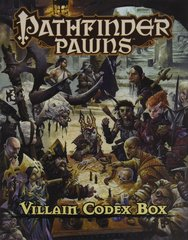 Pathfinder: Villian Codex Pawn Box