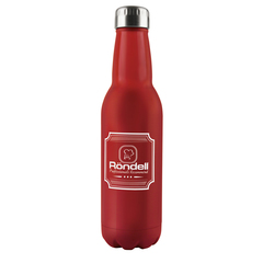 Термос Rondell Bottle Red 750мл RDS-914