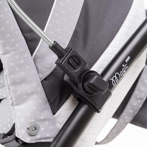Зонт для коляски Esspero Parasol