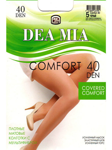 Колготки Comfort 40 Dea Mia