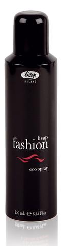 Лак сильной фиксации без газа «Lisap Fashion Extreme Eco-Spray»