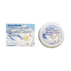 Крем для лица Elizavecca White Crow Glacial More Cream, 100 мл