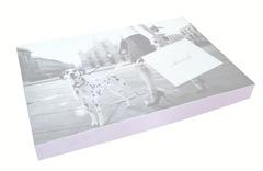 Постельное белье 2 спальное Mirabello Hibiscus белое с темно-розовыми цветами