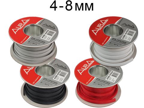 Защитная оплетка Aura ASB-408