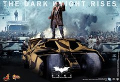 The Dark Knight Rises - Tumbler (Camouflage Version)