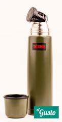 Термос Thermos FBB 1000AG, 1 л,зеленый