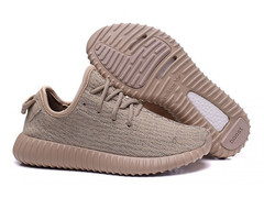 Adidas Yeezy 350 Boost By Kanye West (Gold) (019)