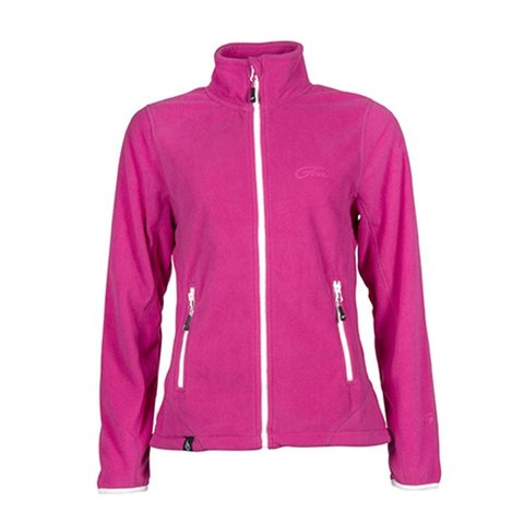 Флисовая кофта Five Season Ulrika Jaket 418 Azalea 146/152 фуксия