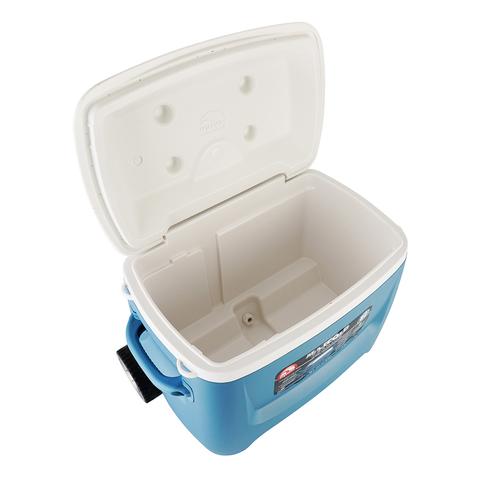 Изотермический контейнер (термобокс) Igloo Maxcold 62 Roller (термоконтейнер, 58 л.)