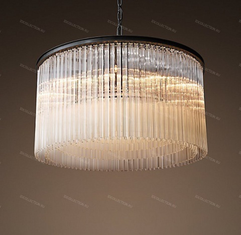 ASTOR CRYSTAL ROUND Restoration Hardware 68120016