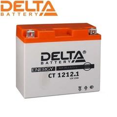 Аккумулятор DELTA 12Ah (CT1212.1)