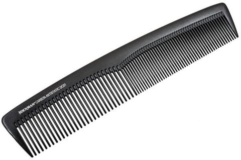 Расчёска Denman Carbon Range 20,5 см