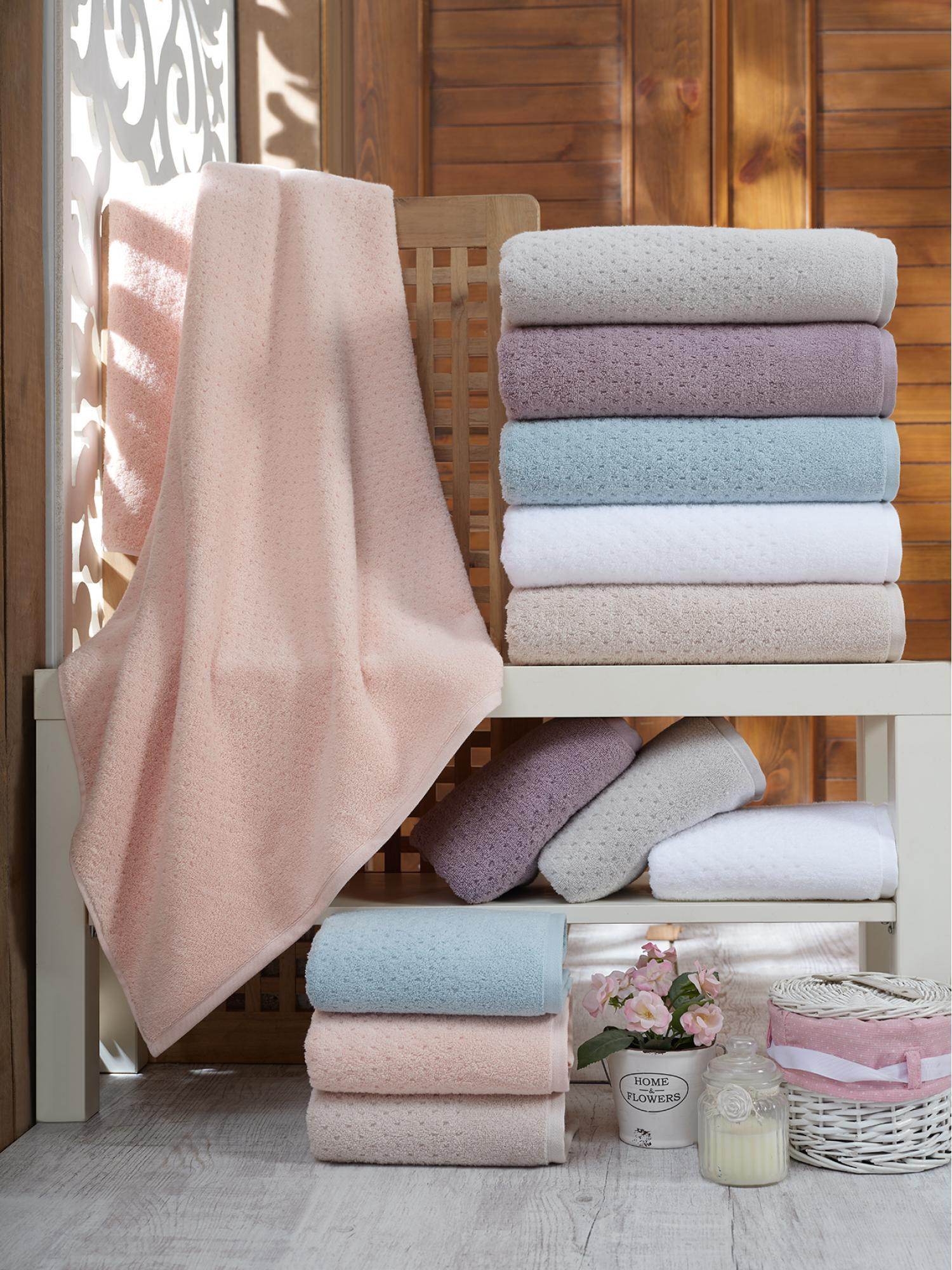 Набор полотенец - Riva