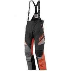 Comp Pro / Черно-оранжевый
