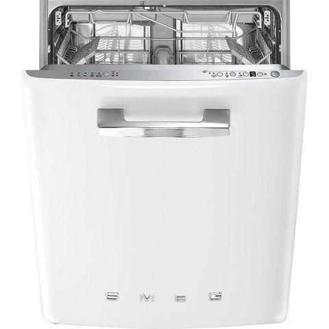 Встраиваемая посудомоечная машина Smeg ST2FABWH2