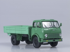 MAZ-500 board light green 1:43 Nash Avtoprom