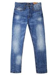 BJN004502 джинсы для мальчиков, медиум-дарк