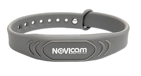 Браслет Novicam MB11 silver (ver. 4438)