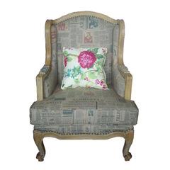 кресло RV11037/L0113
