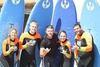 Обучение серфингу в Португалии на русском