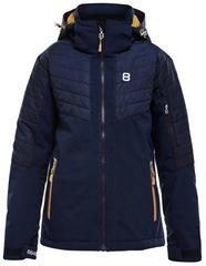 Куртка горнолыжная детская 8848 Altitude Berry Navy