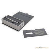 Шариковая ручка Parker Sonnet Premium K540 в коробке (1931550)