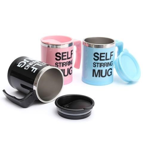 """Товары для отдыха и путешествий Кружка-миксер """"Self Stirring Mug"""" 6f0ca6db02f5d3524d7c7c80431c762e.jpg"""