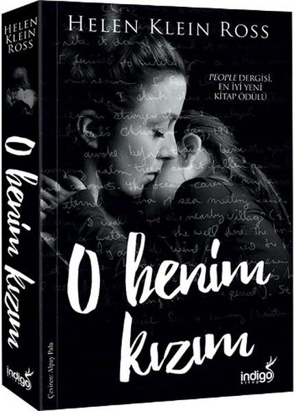 Kitab O Benim Kızım   Helen Klein Ross