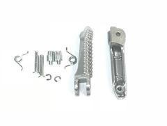 Подножки передние для мотоцикла BMW S1000RR 09-17, S1000R 14-17