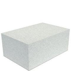 Блок стеновой газобетонный Д600, 600х250х400мм