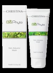 Bio phyto seb-adjustor mask - Себорегулирующая маска