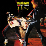 Scorpions / Tokyo Tapes (50th Anniversary Deluxe Edition)(2LP+2CD)